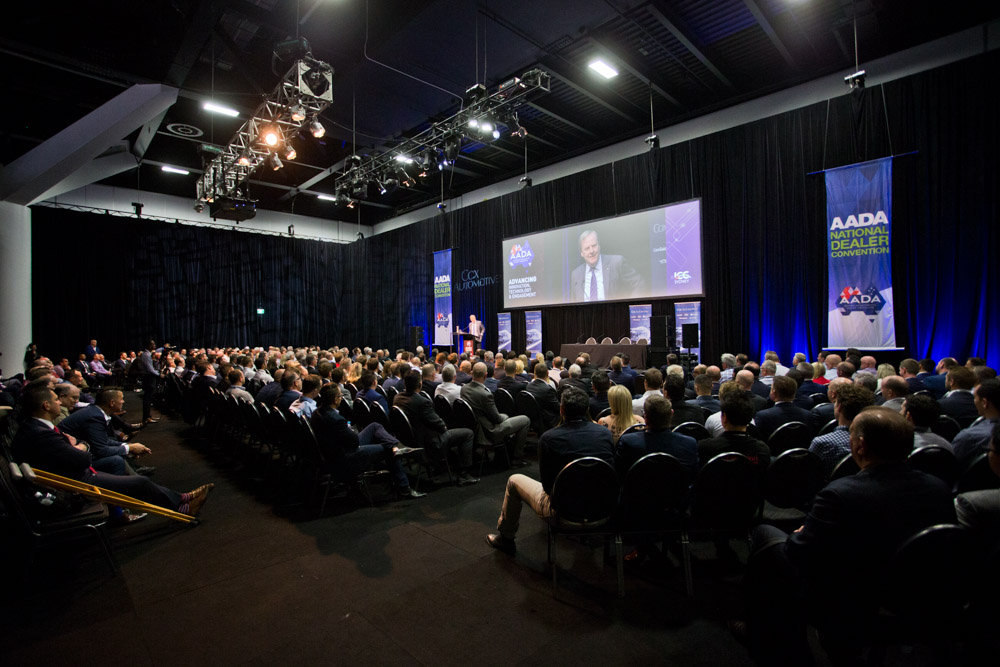 Conferences, Conventions & Expos